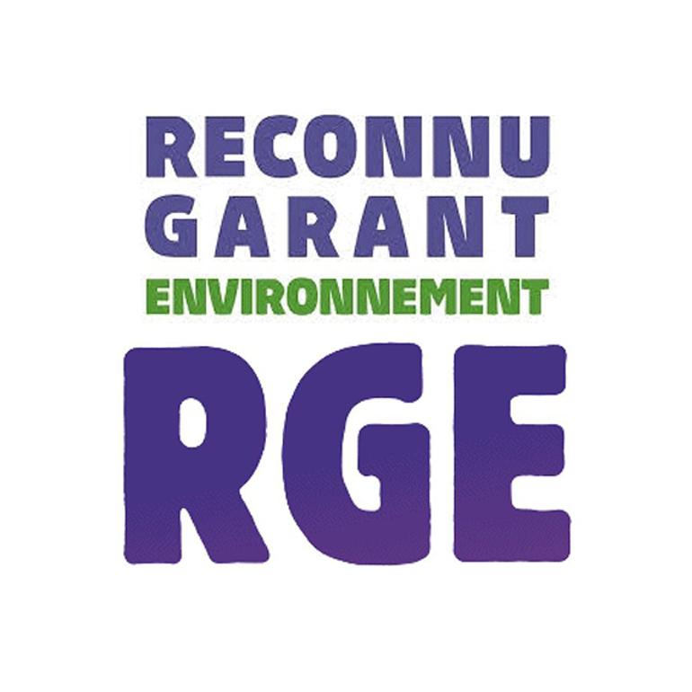Professionnels du bâtiment labellisé RGE